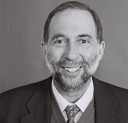 Author photo. Warren Goldstein