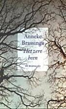 Het zere been by Anneke Brassinga