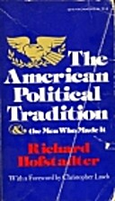The American Political Tradition & The Men…