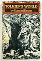 Tolkien's World by Randel Helms