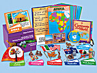 Continents of the World by Lakeshore
