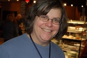 Author photo. <a href=&quot;http://www.flickr.com/people/42956650@N00/&quot;>Catriona Sparks</a>