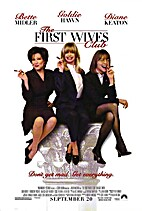The First Wives Club [1996 film] by Hugh…