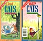 Good Cats/Bad Cats by Charles Ghigna