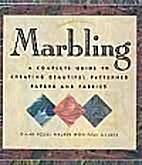 Marbling: Creating Beautiful Patterned…