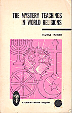 Mystery Teachings in World Religions by…