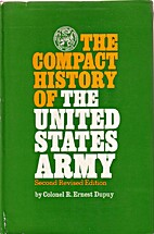 The compact history of the United States…