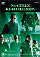 The Matrix Revolutions [film] by The…