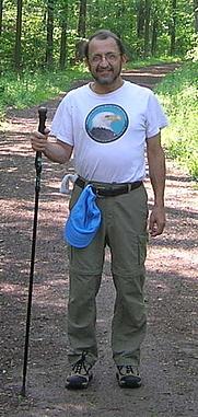 Author photo. Photo by Joshua Kershner (c)2006 (Wikipedia)
