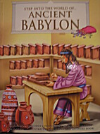 Step Into the World of Ancient Babylon by…