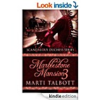 Marblestone Mansion Book 3 (Scandalous…