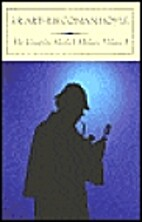 THE COMPLETE ADVENTURES OF SHERLOCK HOLMES -…