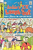 Archie's T.V. Laugh-out Comic Book (For…