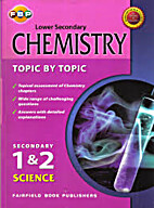 Lower secondary Chemistry topic by topic by…