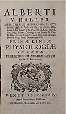 PRIMAE LINEAE PHYSIOLOGIAE in usum…