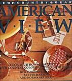 American View by Raymond Waites