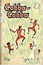 Cobba-cobba by Francy De Grys