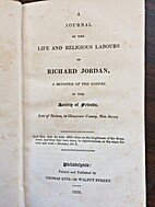 A Journal of the Life and Religious Labours…