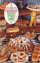 The Fleischmann Treasury of Yeast Baking by…