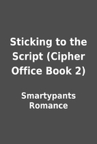 Sticking to the Script (Cipher Office Book…