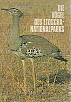 Die Vögel des Etoscha-Nationalparks. by…