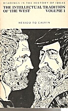 Hesiod to Calvin by Morton Donner