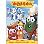 DVD-Veggie Tales: Heroes Of The Bible by Big…