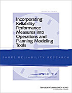 Incorporating Reliability Performance…