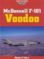 McDonnell F-101 Voodoo (Osprey Air Combat)…