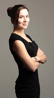 Author photo. Ekaterina Dorozhkina