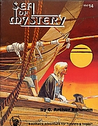 Sea of Mystery by G. Arthur Rahman