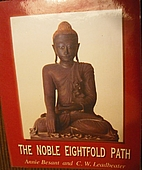The Noble Eightfold Path by Annie Wood…