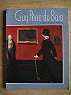 Guy Pène du Bois, artist about town by…