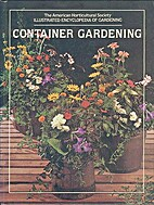 Container Gardening by American…