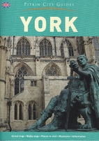 York City Guide - English by Annie Bullen