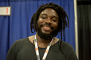 """Author photo. 2018 National Book Festival By Avery Jensen - Own work, CC BY-SA 4.0, <a href=""""https://commons.wikimedia.org/w/index.php?curid=72641781"""" rel=""""nofollow"""" target=""""_top"""">https://commons.wikimedia.org/w/index.php?curid=72641781</a>"""