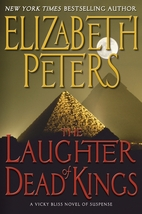 The Laughter of Dead Kings by Elizabeth…