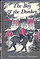 The Boy and the Donkey by Diana…