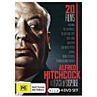 Alfred Hitchcock: A Legacy of Suspense 20…