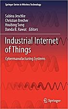 Industrial Internet of Things :…
