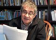 Author photo. Bernardo Atxaga - 2009