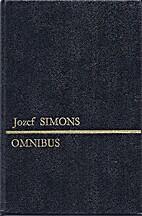 De danstent by Jozef Simons