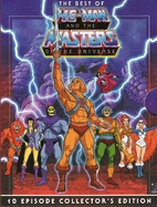 The Best of He-Man and the Masters of the…