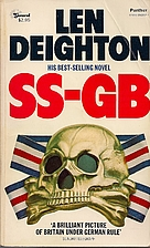 SS-GB: Nazi-occupied Britain, 1941 by Len…