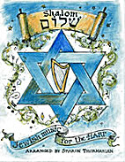 Jewish Music for the Harp - arranged by…