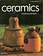 Ceramics: Techniques & Projects by Sunset