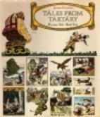 Tales from Tartary by James Riordan