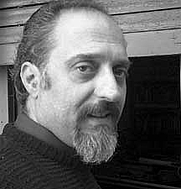 Author photo. Pier Giovanni Guzzo