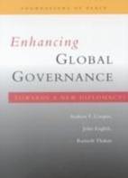 Enhancing Global Governance: Towards a New…
