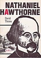 Nathaniel Hawthorne by David Timms